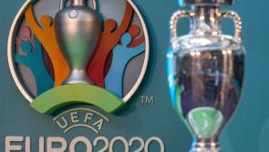 UEFA moves EURO 2020 games away from Dublin