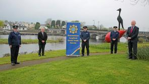 Don't forget to submit your Longford nominations for Garda Youth Awards