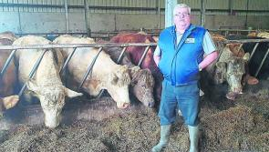 Longford Leader Farming: REAP template must not be used to design new CAP Agri-Environment scheme