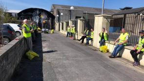 Longford Tidy Towns seek painting contractors in clean up bid