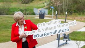 Our Rural Future: €15 million fund to revitalise rural towns and villages