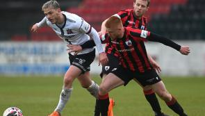 Longford Town almost spring shock in deserved draw against Dundalk