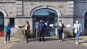 Bealtaine 2021: Celebrating creativity and resilience in Longford's  older citizens