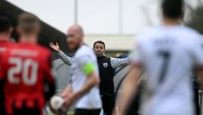 Longford Town boss Daire Doyle believes that his side should have beaten Dundalk