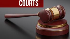 Woman lay across hospital pedestrian crossing, Longford court hears