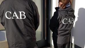 PHOTOS:  CAB Midlands raid of designer watches, drugs and cash