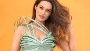 Roz Purcell 'really excited' to land new judge role for Junk Kouture 2021
