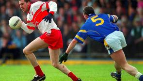 Two decades of Derry and Longford battles