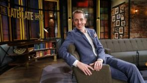 Guests revealed for tonight's Late Late Show on RTE One