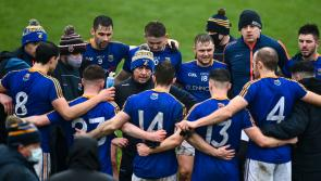 Longford manager Padraic Davis conscious of  'very thin line between success and failure' in revamped national league