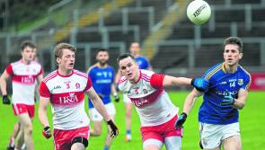 Longford need a result at home against Derry to push for promotion