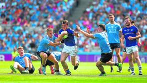 Longford and Derry teams named for National Football League  clash