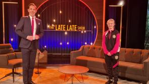 Enterprising Longford girls star on Late Late Show with their clever and award winning 'Handy Hooks'