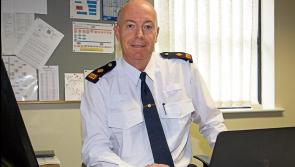 Heartfelt tributes paid to 'conscientious' and 'professional' Superintendent Jim Delaney ahead of retirement