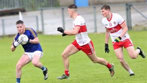 Tale of woe as Longford suffer shattering defeat against Derry