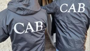 Criminal Assets Bureau raids four premises targeting suspected burglar