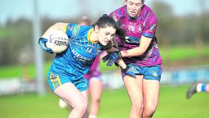 Longford ladies will face Westmeath again in the TG4 All-Ireland Intermediate Championship