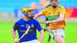 Longford senior hurlers hoping to bounce back at home to Tyrone
