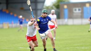 Longford and Tyrone finish all square in thriller
