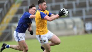 Improved Longford performance not enough to prevent Cavan from claiming crucial NFL victory