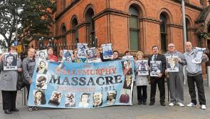 Ballymurphy remembered with affection