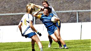Longford ladies at home to Laois in the league on Sunday