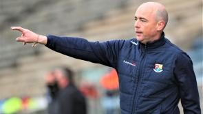 Longford manager Padraic Davis reflects on better performance despite the defeat