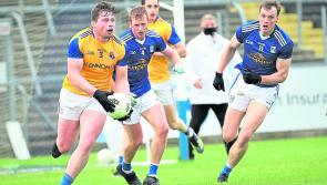 Cavan condemn Longford to relegation battle in the National Football League