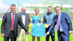 Glennon Brothers massive sponsorship boost for Longford ladies football