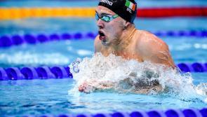 2021 Swim Ireland Performance Meet on June 24-26