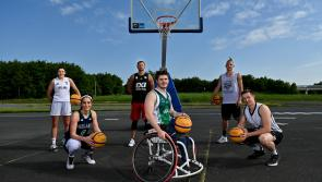 Basketball Ireland launches '3x3 Roadshow' with over 100 events nationwide