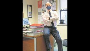 'I've done my best and given my all, but it's my time to go'-Longford Supt Jim Delaney retires after 37 year career