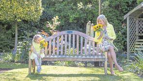 Longford Hospice Homecare row in behind 'Virtual Sunflower Remembrance Garden' initiative