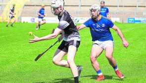 Superior Sligo too strong as Longford hurlers well beaten in the National League