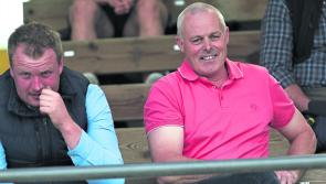 Some supporters back in attendance for Longford's NFL relegation play-off against Tipperary