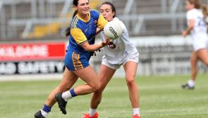 Kildare hold out for narrow win as Longford ladies miss out on a semi-final spot