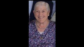 Late Bernadette Dowd, Lanesboro was a progressive thinker and a very special neighbour