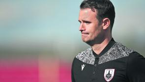Fans return as Longford Town bid to get back on track against St Pat's