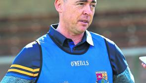 Longford manager Padraic Davis looking for a big performance in scrap to retain Division 3 status
