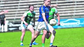 Pressure on Longford in battle to take Tipperary down