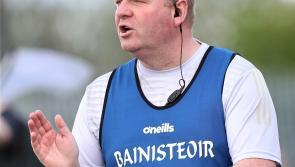 Longford hurlers relegated as Monaghan hold out for win in frantic finish