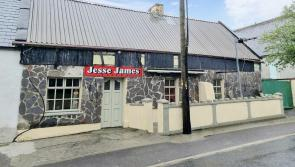 Any takers? Former Co Kerry pub with two bedrooms on the market for just €70k