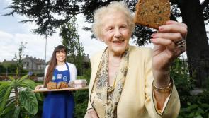 Longford bakers - let your lockdown baking skills shine at the National Brown Bread Baking Competition