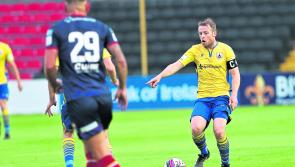 Longford Town captain Dean Zambra reflects on the need to cut out the errors