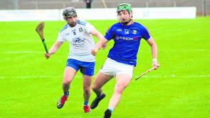 Relegation disappointment for the Longford hurlers in narrow defeat against Monaghan