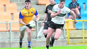Longford manager Padraic Davis full of praise for the players in NFL survival success