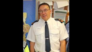 Joint Policing Committee gives thumbs up to new Longford garda chief