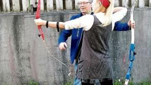 New archery club for Granard