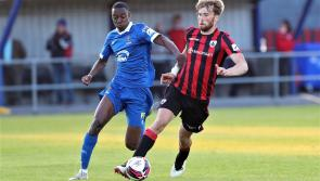 Losing to Waterford a serious setback for struggling Longford Town