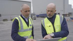 New packaging initiative sees six fold decrease in Granard firm's carbon footprint